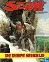 Comics - Storm [Lawrence] - De diepe wereld