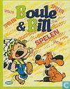 Boule & Bill spelen