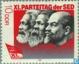 congrès du parti