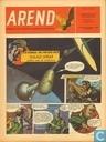 Strips - Arend (tijdschrift) - Jaargang 10 nummer 4