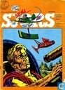 Strips - Sjors van de Rebellenclub (tijdschrift) - 1970 nummer  33