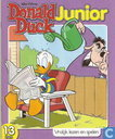 Donald Duck junior 13