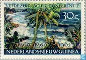 South Pacific Conference