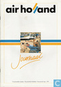 Air Holland Journaal 1992