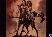 Centaur and Mate