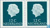 Stamp booklet 7