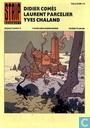 Bandes dessinées - Malédiction des sept boules vertes, La - Stripschrift 237