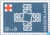 Postage Stamps - Netherlands [NLD] - Red cross