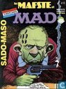 Comic Books - Mad - Vol.1 (magazine) (Dutch) - Nummer  15