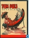 Tom Poes weekblad bundel 3