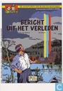 """1892b - Blake en Mortimer """"Bericht Uit Het Verleden"""""""