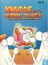 Strips - Knudde - Knudde en 't aerobic dansen - Met Knudde naar Babbelonia