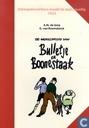 Comics - Bulletje en Boonestaak, De wereldreis van - Scheepshond Nero maakt de stad onveilig - 1932