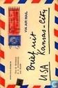 Brief uit Kansas-City