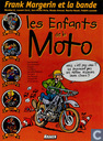 Les enfants de la moto
