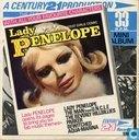 Lady Penelope Themes