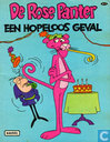 Comic Books - Pink Panther, The - Een hopeloos geval