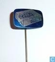 Choba Een delicatesse voor de boterham blauw