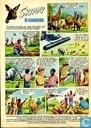 Comics - Sjors van de Rebellenclub (Illustrierte) - 1968 nummer  34