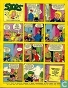 Bandes dessinées - Billy Boule - 1959 nummer  19