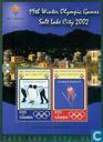 Olympische Spiele - Salt Lake City