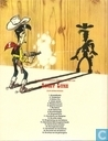 Comics - Lucky Luke - De witte ridder