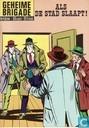 Comic Books - Als de stad slaapt! - Als de stad slaapt!