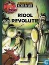 Bandes dessinées - Lait entier - Rioolrevolutie