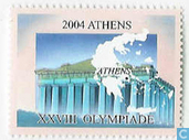 Olympics-Athens