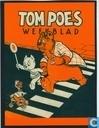 Tom Poes weekblad bundel 13