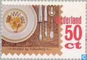 Postzegels - Nederland [NLD] - Toerisme