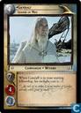 Gandalf, Leader of Men