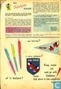 Bandes dessinées - Fix en Fox (tijdschrift) - 1960 nummer  34