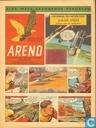 Comic Books - Arend (tijdschrift) - Jaargang 9 nummer 49