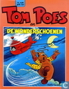 Comic Books - Bumble and Tom Puss - Tom Poes en de wonderschoenen