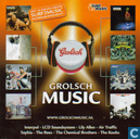 Grolsch Music Sampler