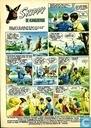 Bandes dessinées - Sjors van de Rebellenclub (tijdschrift) - 1968 nummer  28