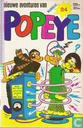 Comic Books - Erwtje - Nieuwe avonturen van Popeye 24