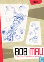 Bob Mau - Schets van een striptekenaar en kunstenaar 4