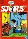 Bandes dessinées - Arad en Maya - 1971 nummer  8