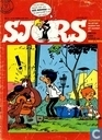 Strips - Arad en Maya - 1971 nummer  8