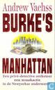 Burke's Manhattan
