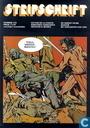 Strips - Haxtur - Stripschrift 155