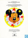Strips - Mickey Mouse - Mickey in Babylon