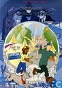 Comic Books - Stedenstripreeks - De zaak: De vrede van Ede