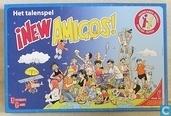 New Amigos - Talenspel Engels