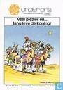 Comic Books - Onder ons (tijdschrift) - Onder ons 61