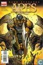 Dark Avengers: Ares 2