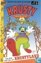 The rise and fall of Krustyland