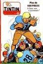 Tintin recueil 39